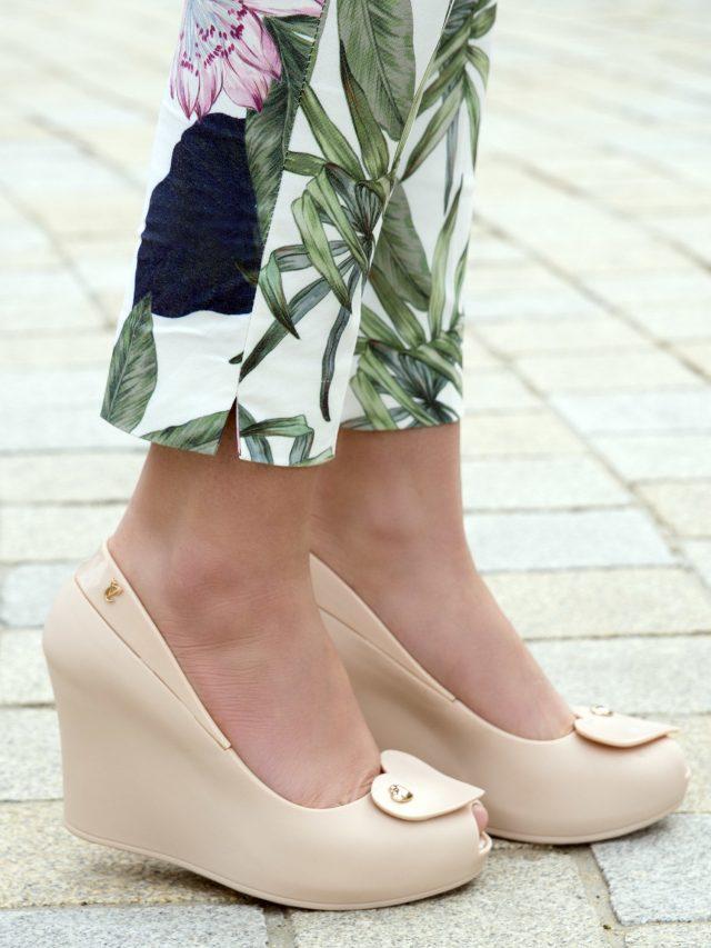 Wygodne i eleganckie buty na co dzień