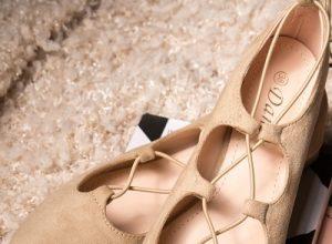 Modne baleriny damskie – jakie fasony wybierać?